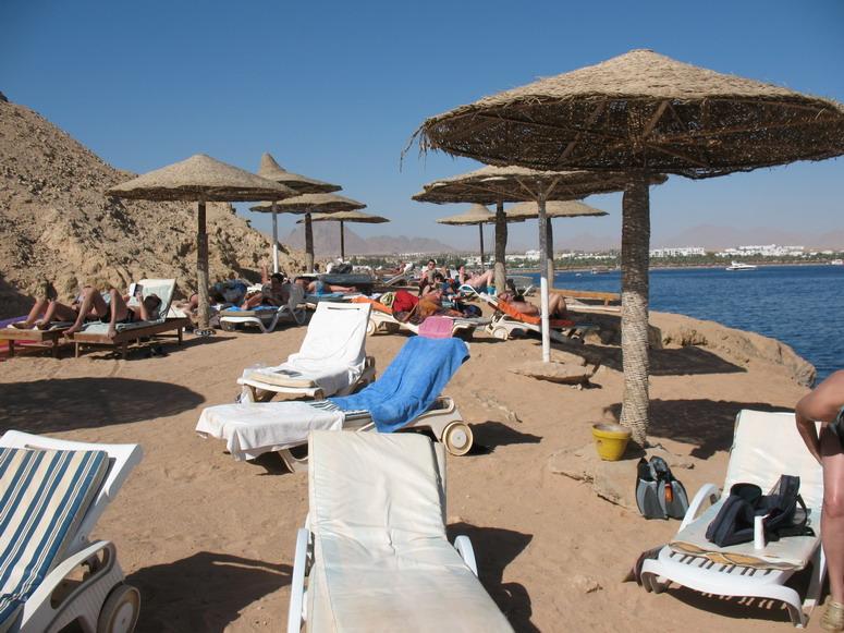 Пляж отеля Halomy